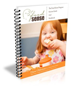 Food Sense Success Guide